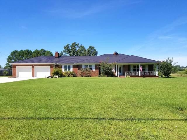 5921 Hwy 101, Rogersville, AL 35652 (MLS #431996) :: MarMac Real Estate