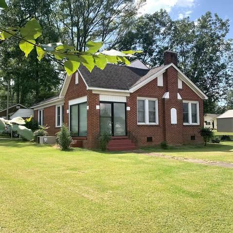 310 4th St / Fourth St, Red Bay, AL 35582 (MLS #432006) :: MarMac Real Estate