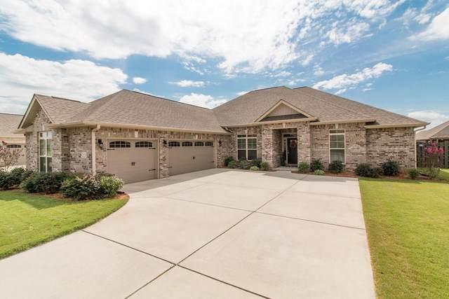 215 SW Summerbranch Rd, Madison, AL 35756 (MLS #432010) :: MarMac Real Estate