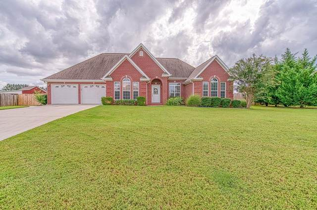 103 Neill Ct, Tuscumbia, AL 35674 (MLS #432012) :: MarMac Real Estate
