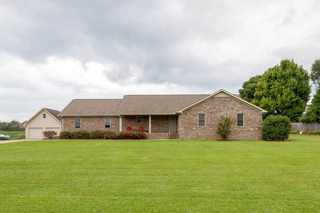 1151 Cr 25, Killen, AL 35645 (MLS #432014) :: MarMac Real Estate