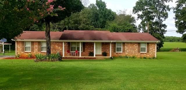 1537 Lindon St, Killen, AL 35645 (MLS #432018) :: MarMac Real Estate