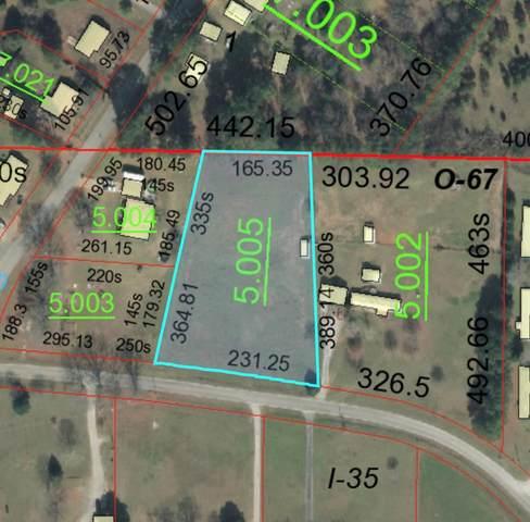 0 Cr 33, Killen, AL 35645 (MLS #432022) :: MarMac Real Estate