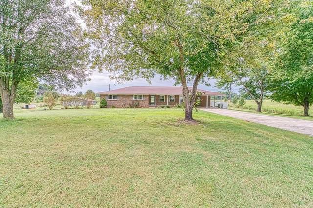 71 Cr 35, Rogersville, AL 35652 (MLS #432030) :: MarMac Real Estate