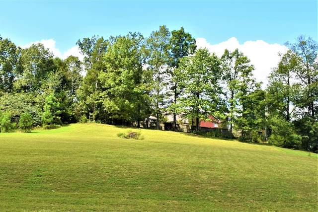 134 Plantation Cr, Killen, AL 35645 (MLS #432036) :: MarMac Real Estate