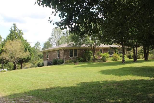 641 Cr 136, Lexington, AL 35648 (MLS #432066) :: MarMac Real Estate