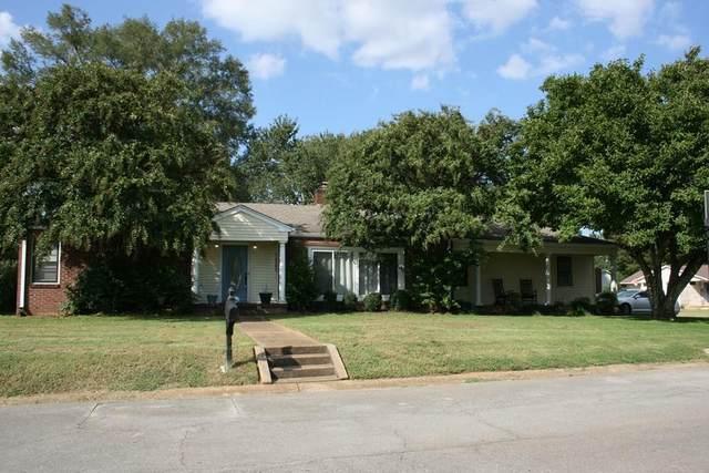 1209 E 2nd St E, Tuscumbia, AL 35674 (MLS #432068) :: MarMac Real Estate