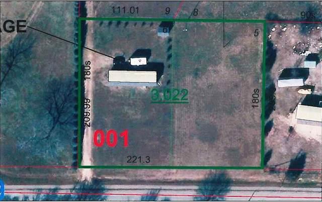 0 Cr 69, Killen, AL 35645 (MLS #432090) :: MarMac Real Estate