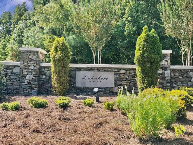 Lot 115 Cr 182, Crane Hill, AL 35053 (MLS #432094) :: MarMac Real Estate
