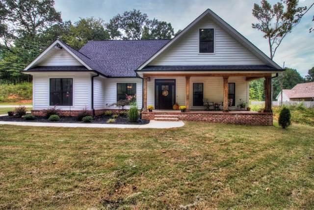 602 Windover Rd, Florence, AL 35630 (MLS #432109) :: MarMac Real Estate