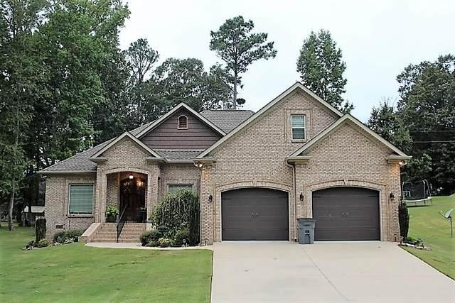 286 Plantation Cr, Killen, AL 35645 (MLS #432111) :: MarMac Real Estate