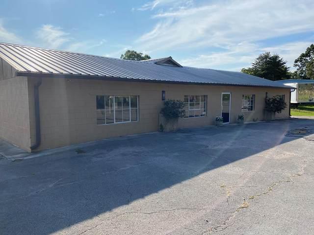 908 Cr 34, Florence, AL 35634 (MLS #432115) :: MarMac Real Estate