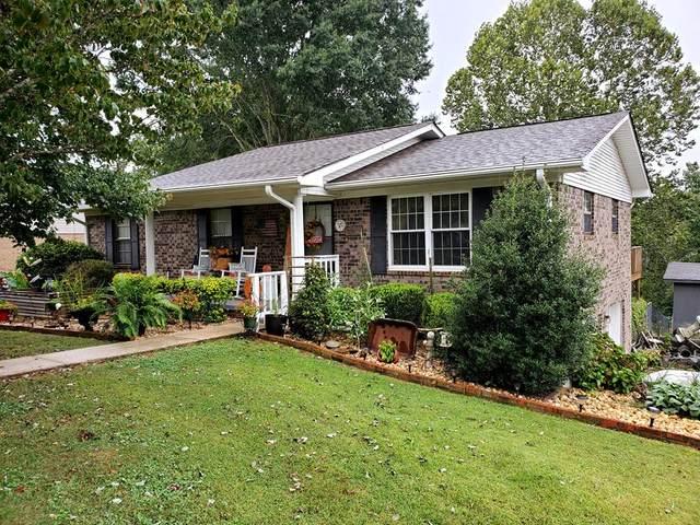 208 E Shaler Dr, Killen, AL 35645 (MLS #432119) :: MarMac Real Estate
