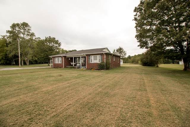 2187 Hwy 207, Rogersville, AL 35652 (MLS #432124) :: MarMac Real Estate