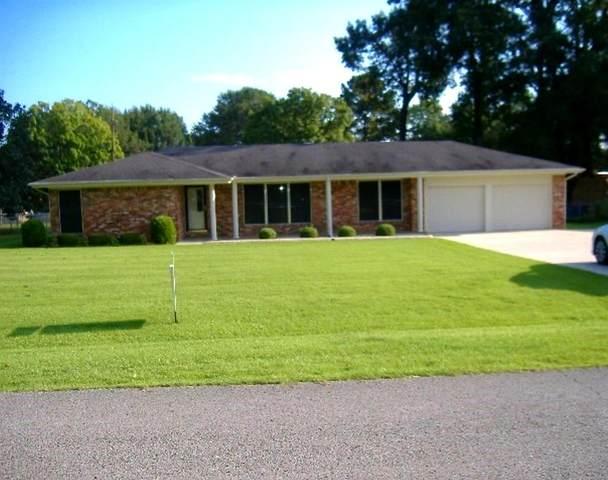 160 Highsmith Ct, Russellville, AL 35654 (MLS #432126) :: MarMac Real Estate