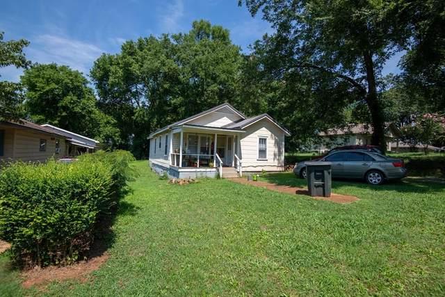 217 Lawton Ave, Florence, AL 35630 (MLS #432136) :: MarMac Real Estate