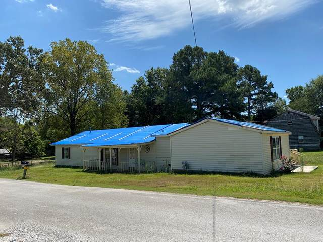 1910 Pine Ave, Russellville, AL 35654 (MLS #432142) :: MarMac Real Estate