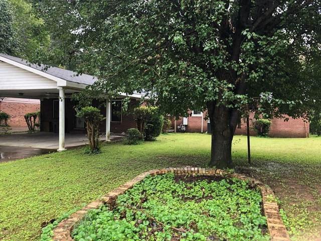 114 Price Dr, Florence, AL 35633 (MLS #432146) :: MarMac Real Estate