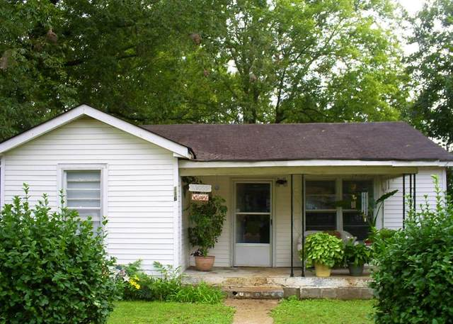 116 Main St S, Florence, AL 35630 (MLS #432147) :: MarMac Real Estate
