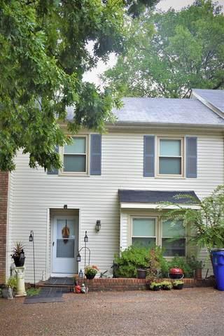 210 Woodcastle Dr, Florence, AL 35630 (MLS #432150) :: MarMac Real Estate