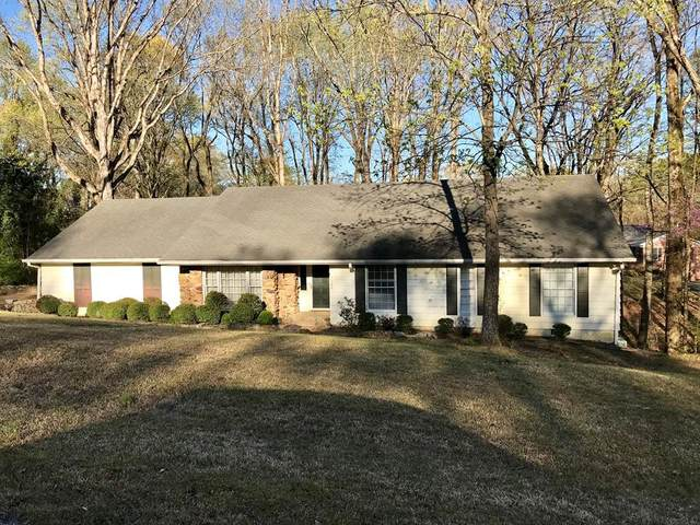 1900 Liberty Ave Nw, Russellville, AL 35653 (MLS #432157) :: MarMac Real Estate