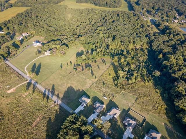 00 Cr 71, Killen, AL 35645 (MLS #432182) :: MarMac Real Estate