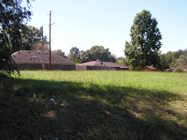 0 2nd St / Second St, Muscle Shoals, AL 35661 (MLS #432184) :: MarMac Real Estate