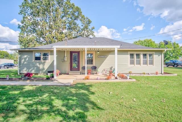 10839 Hwy 101, Lexington, AL 35648 (MLS #432211) :: MarMac Real Estate