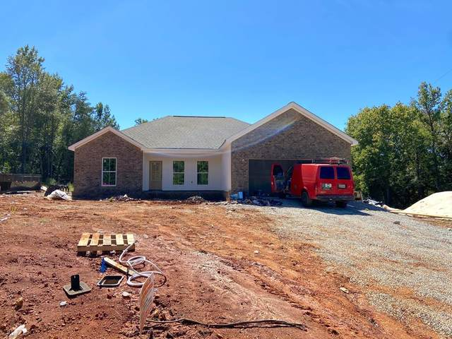 964 Joan Ln, Killen, AL 35645 (MLS #432214) :: MarMac Real Estate