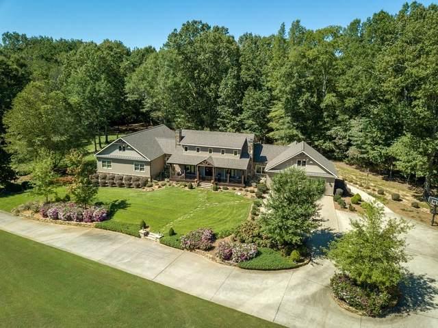 525 Kasmeier Rd, Florence, AL 35634 (MLS #432231) :: MarMac Real Estate