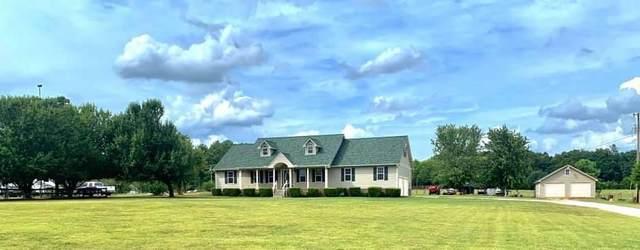 10289 Poplar Point Rd, Athens, AL 35611 (MLS #432252) :: MarMac Real Estate