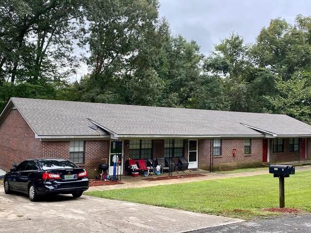 909 Fairchild Ave, Florence, AL 35630 (MLS #432274) :: MarMac Real Estate