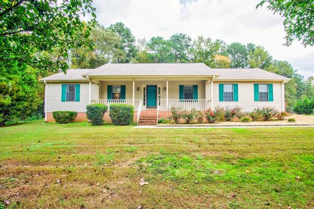 57 Hideaway Farms Rd, Killen, AL 35645 (MLS #432339) :: MarMac Real Estate