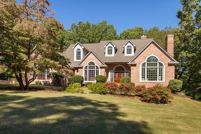 901 Turtle Cove, Killen, AL 35645 (MLS #432340) :: MarMac Real Estate
