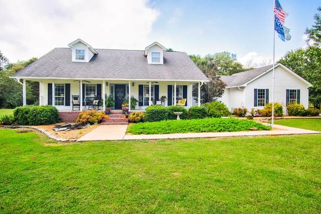 819 Wheeler St, Rogersville, AL 35652 (MLS #432354) :: MarMac Real Estate