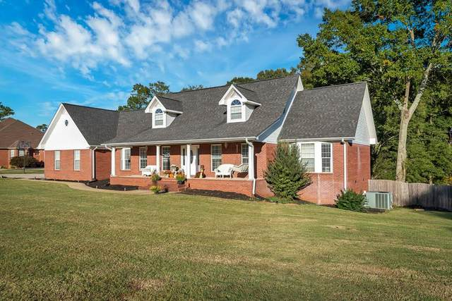 150 Plantation Dr, Killen, AL 35645 (MLS #432363) :: MarMac Real Estate