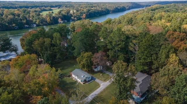 274 Cr 406, Killen, AL 35645 (MLS #432366) :: MarMac Real Estate