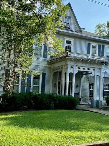 226 E Hawthorne St, Florence, AL 35630 (MLS #432371) :: MarMac Real Estate