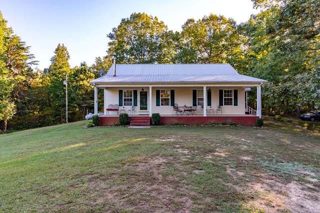 11468 Cr 9, Moulton, AL 35650 (MLS #432380) :: MarMac Real Estate