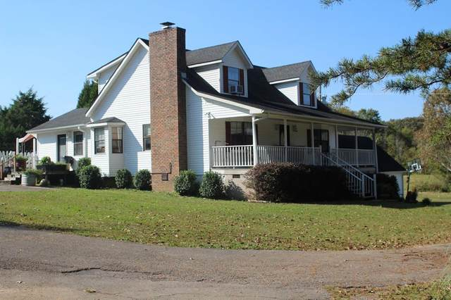 130 Emma Way, Killen, AL 35645 (MLS #432381) :: MarMac Real Estate