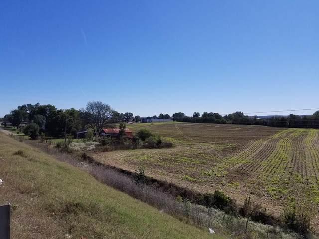 710 Old Hwy 20, Tuscumbia, AL 35674 (MLS #432385) :: MarMac Real Estate