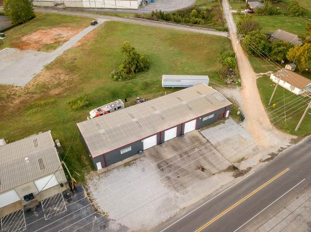 4227 Huntsville Rd, Florence, AL 35630 (MLS #432389) :: MarMac Real Estate