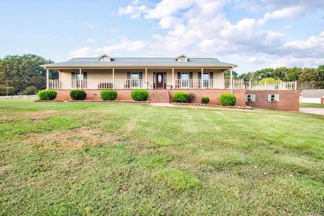 41 Cr 416, Killen, AL 34645 (MLS #432392) :: MarMac Real Estate