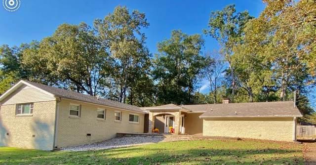 126 Patsy Dr, Florence, AL 35633 (MLS #432396) :: MarMac Real Estate