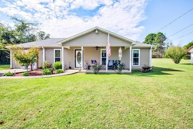 2859 Cr 9, Florence, AL 35633 (MLS #432399) :: MarMac Real Estate