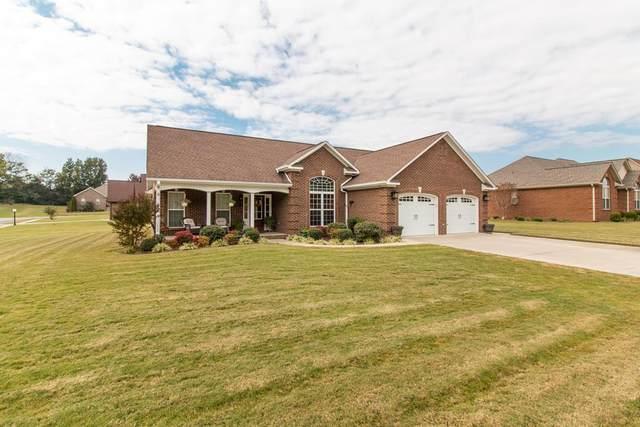 315 Baylee Dr, Killen, AL 35645 (MLS #432408) :: MarMac Real Estate
