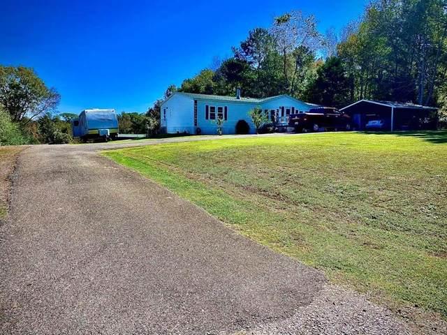575 E Barnett Rd, Rogersville, AL 35652 (MLS #432413) :: MarMac Real Estate