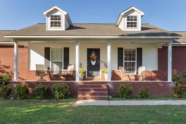 1815 Cr 118, Florence, AL 35633 (MLS #432414) :: MarMac Real Estate