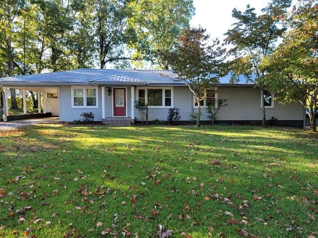 5456 Cr 76, Rogersville, AL 35652 (MLS #432416) :: MarMac Real Estate
