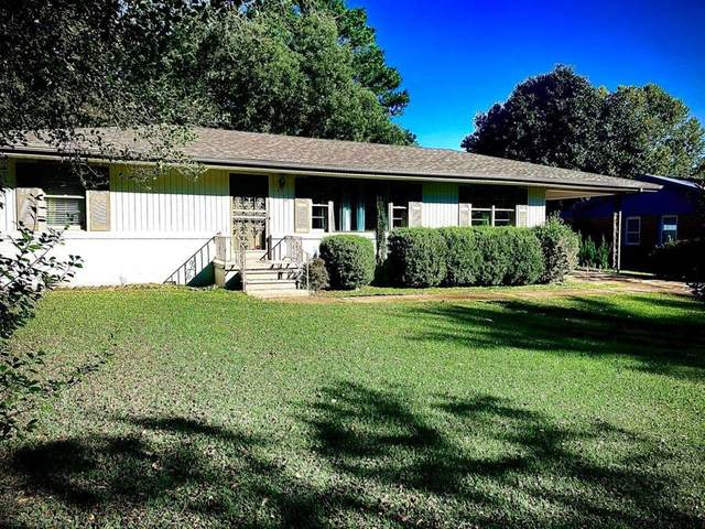 810 Dixie Ave, Florence, AL 35630 (MLS #432422) :: MarMac Real Estate